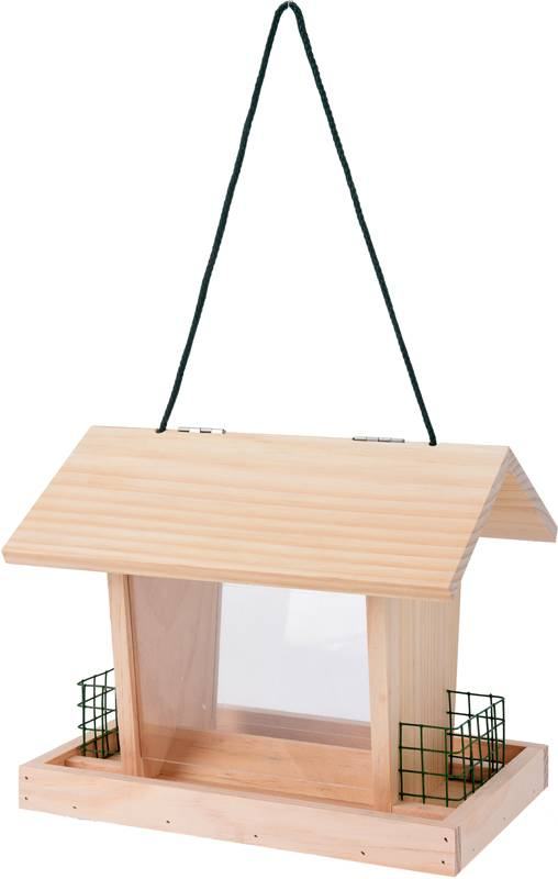 Vogelvoederbak