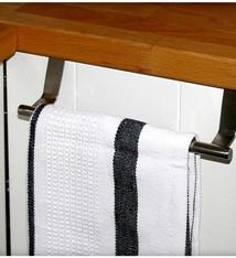 Excellent Houseware Deurhanger RVS 23 cm