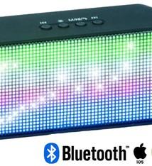 Draadloze Bluetooth luidspreker 3W