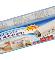 Automatische drooglijnencassette