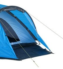 Redcliffs 4-persoons Tents Sweetwater rood