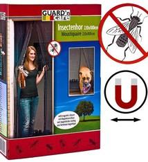 GUARD' n care Insektenhor met magnetische sluiting