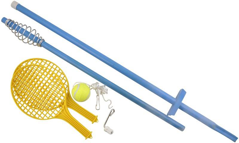 Tennistrainer set