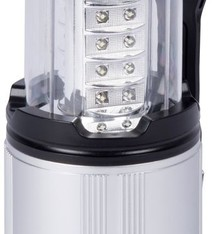 Camp Active Campinglamp met 30 LED's