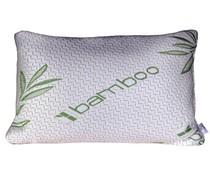 Bamboe traagschuim kussen