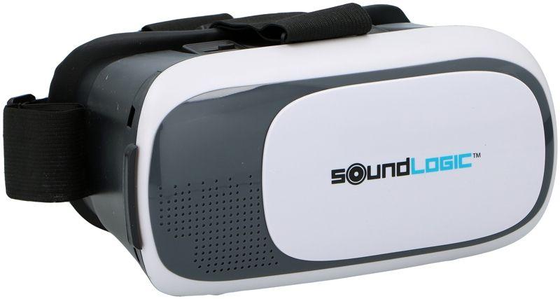 Soundlogic VR headset