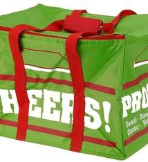 Excellent Solutions Koeltas voor een krat, groen
