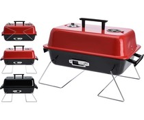 BBQ collection Tafelbarbecue rechthoekig