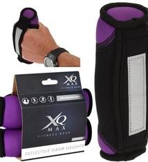 XQ Max Handgewichten 2 x 0.5 kg