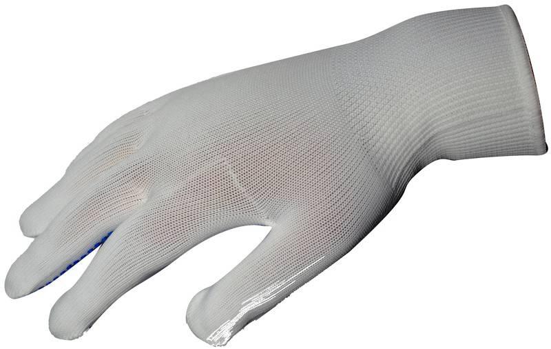 ToolPack Werkhandschoenen met noppen 10/XL