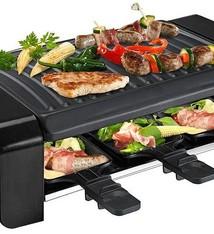 BEEM Grill, toaster en raclette