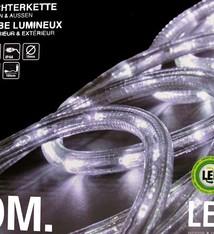 LED Slangverlichting 9 meter wit
