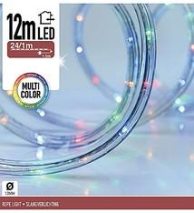 LED Lichtslang 12 meter multicolor