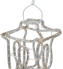 DecorativeLighting Lichtslang lantaarn 25cm
