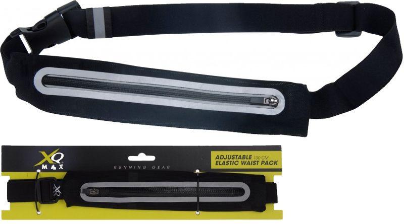 XQ Max Sportriem met rits - elastisch en verstelbaar
