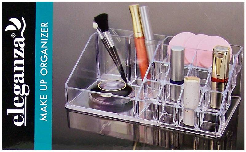 Eleganza Make Up organizer