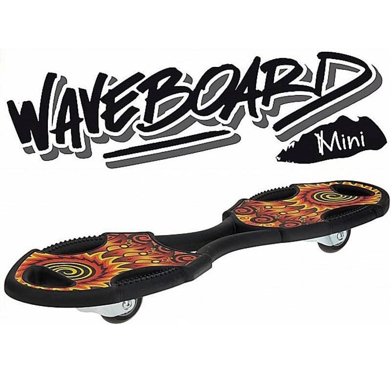 XQ Max Waveboard