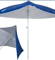 Pure2Improve UV shelter 170x170 donker blauw