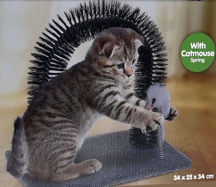 Katten speelset