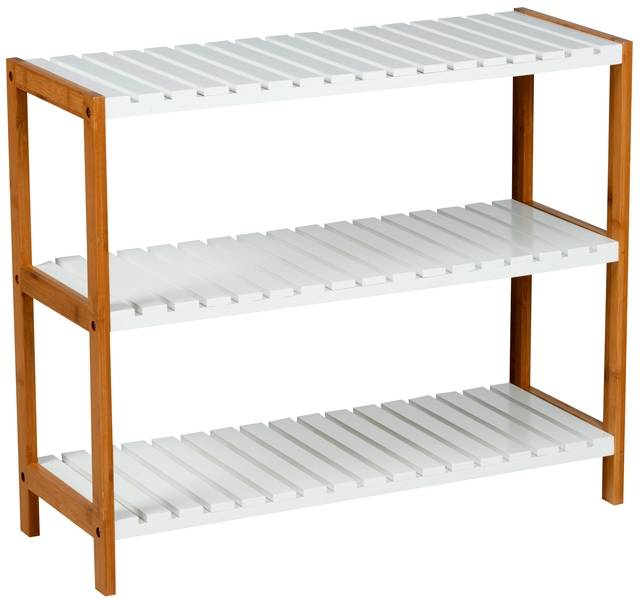 HomeStyle Opbergrek 70x26x58.5cm