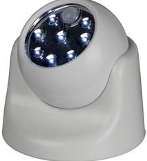 LED sensorlamp met bewegingssensor