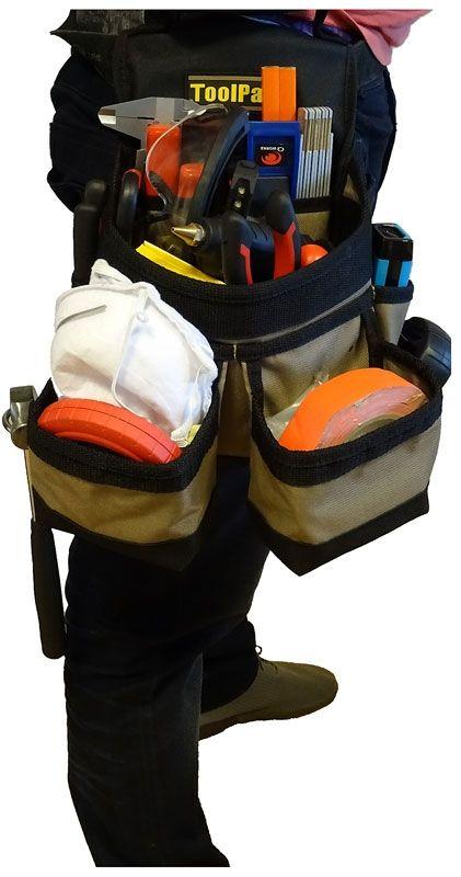 ToolPack Multi-Carry Gereedschaphouder