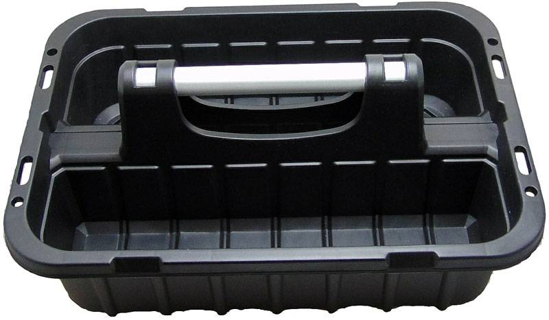 ToolPack Gereedschapsbak 50x35x22cm
