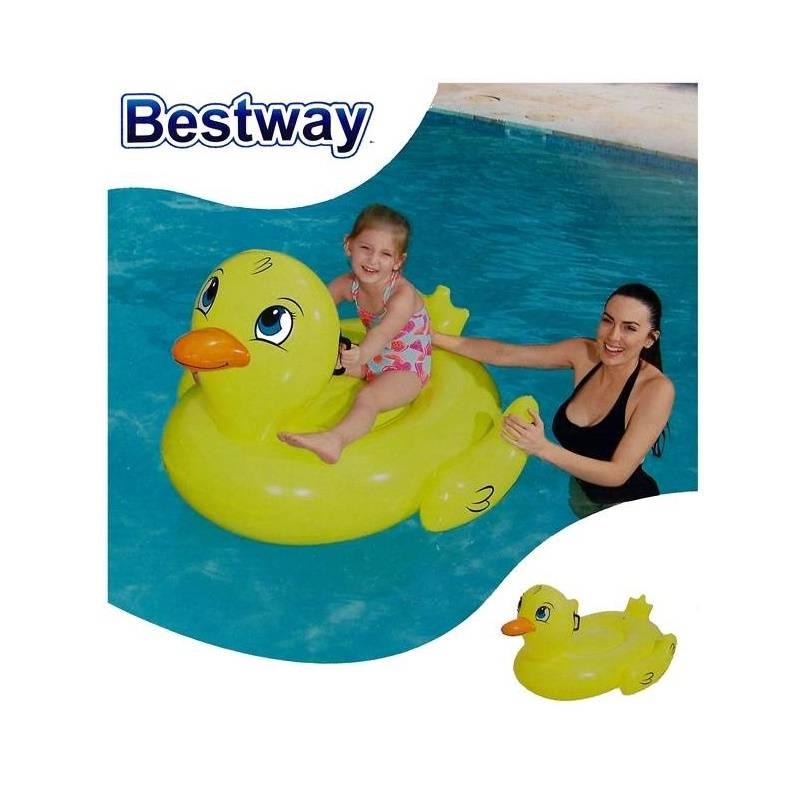 Bestway Bestway Duck rider 135x91cm