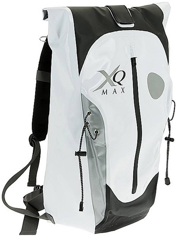 XQ Max XQ MAX Waterdichte rugzak 25 liter wit