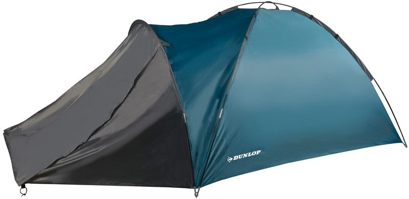 Dunlop 4-persoons tent