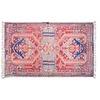 """Vloerkleed geprint katoen 180x120cm, """"printed rug"""""""