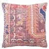 """Printed cotton cushion 45cm, """"printed cushion"""""""