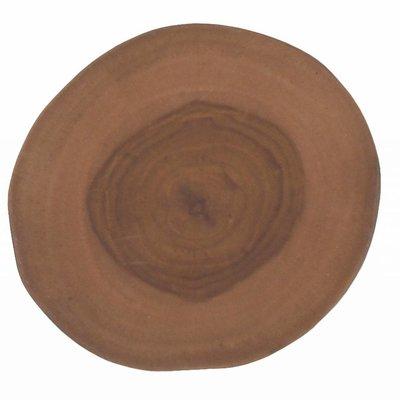 """Haak van boomstam hout 6-7cm """"tree hook medium"""""""