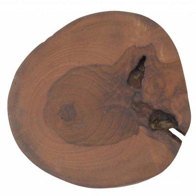 """Haken aus Holz 8-10 cm, """"tree hook large"""""""