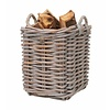 "Rattan korb M 45cm ""twig xl baskets"""