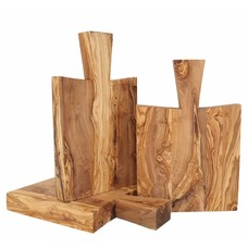 "Olijf houten snijplanken ""Olive wooden cutting board"""