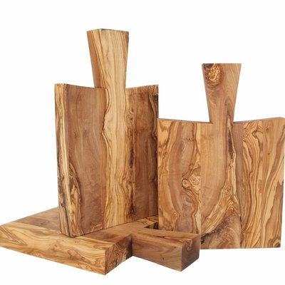 "Olive wood chopping boards ""Olive wooden cutting board"""