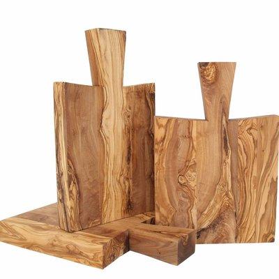 """Olivenholz Schneidebretter """"Olive wooden cutting board"""""""