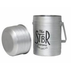 """Vorratsbehälter15x15x27cm """"Storage jar"""""""