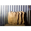 """Broodplank olijvenhout, ongeveer 40x20cm """"board olivewood"""""""