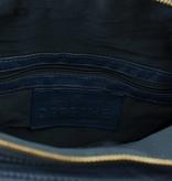Depeche Stijlvolle blauwe Medium Bag