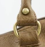 Bulaggi Bruine Basic pocket Satchel