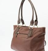 Bulaggi Bruine Loose Pocket Citybag