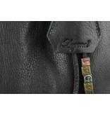 Legend Mooie Zwarte Casual schoudertas