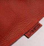 Deero Rode Rugtas - Fairtrade
