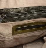 Proud Stoere military green bag