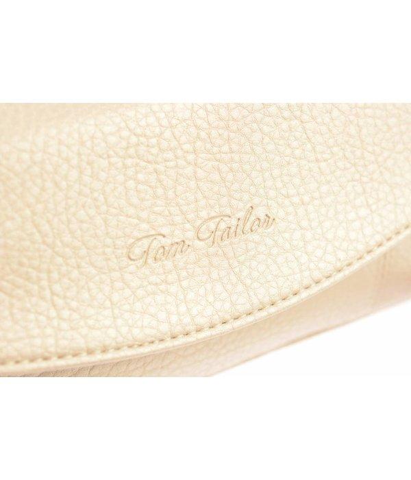 Tom Tailor Metallic dames miripu clutch