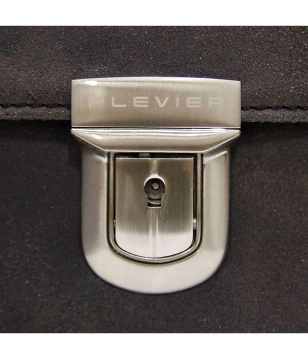 Plevier 15.6 inch laptoptas van Plevier