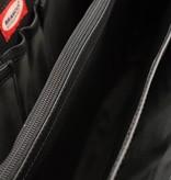 Branco Lederwaren Elegante zwarte aktetas