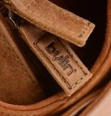 Bylin Unieke Oberoi handtas cognac